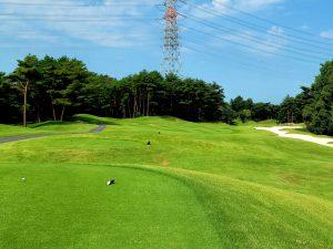 三甲ゴルフ倶楽部ジャパンコース(視察プレーと懇親会)