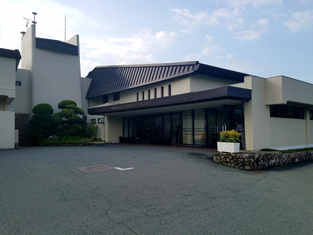 千刈カンツリー倶楽部   ゴルフ会員権のオリエンタルゴルフサービス